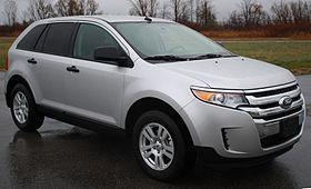 Ford Edge Reliability